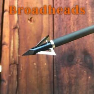 Broadheads